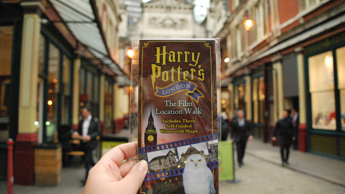 Harry Potter Die Ultimativ Magische Tour Durch London Blog