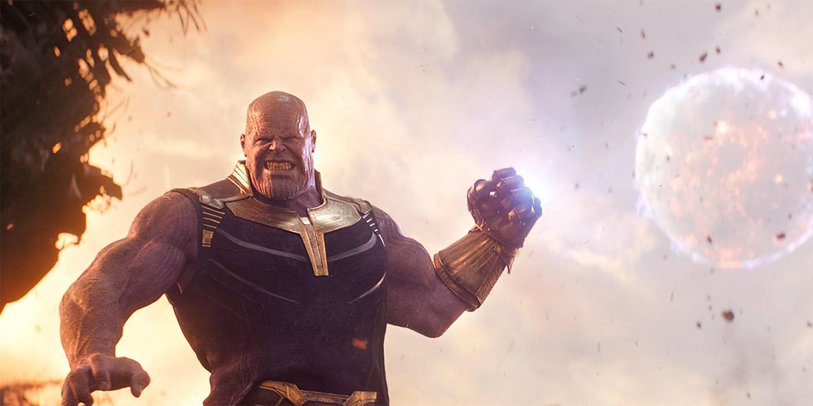 Avengers Infinity Wars Alles über Marvels Infinity Stones Blog