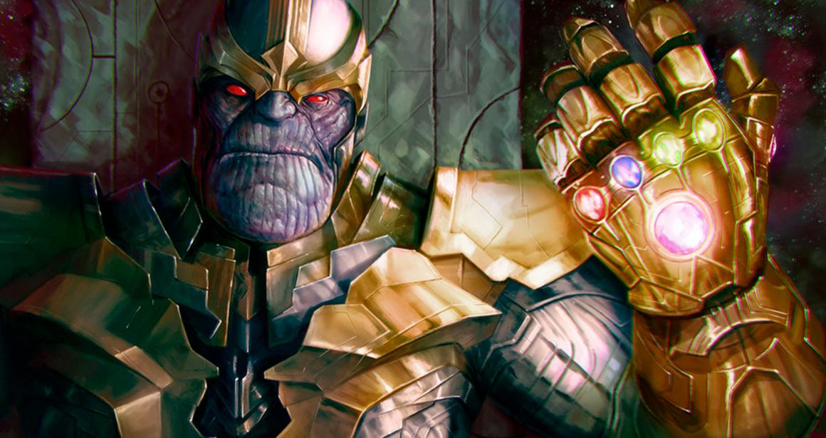Avengers: Infinity Wars – Alles über Marvels Infinity Stones | Blog ...