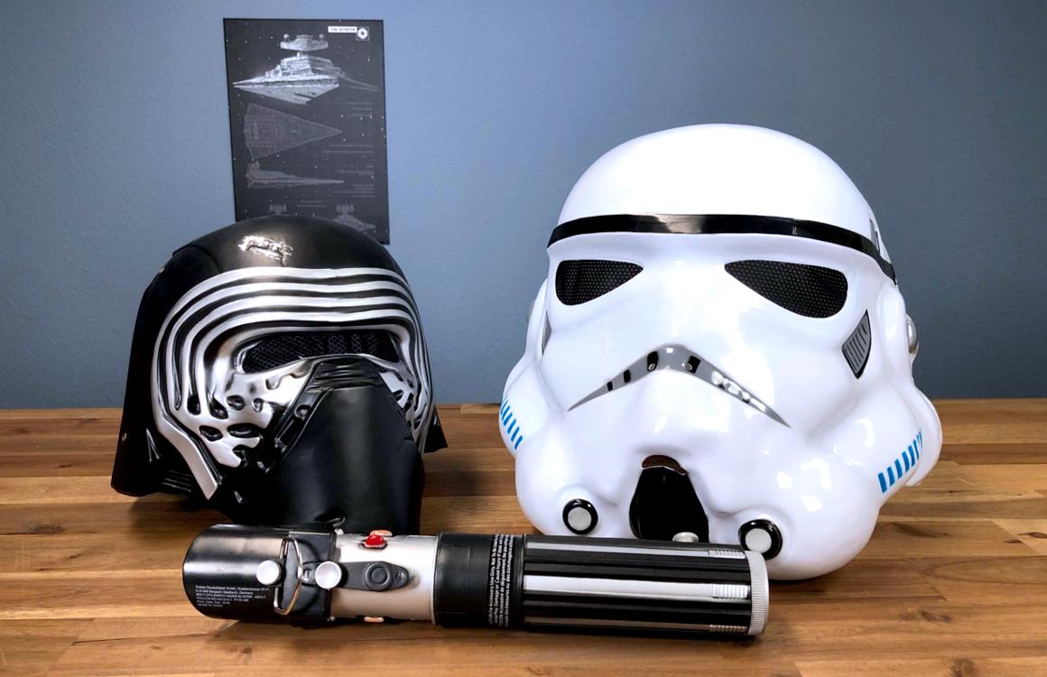 Kostüme für deine Star Wars Party